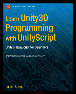 Learn Unity3D Programming with UnityScript, Learning Free Tutorial Book