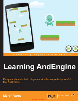 Learning AndEngine, Learning Free Tutorial Book