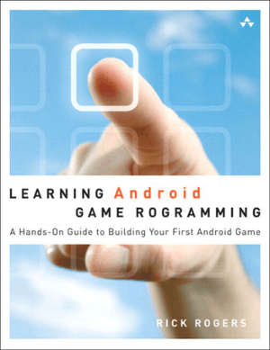 Free Download PDF Books, Learning Android Game Programming