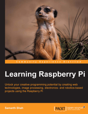 Free Download PDF Books, Learning Raspberry Pi, Learning Free Tutorial Book