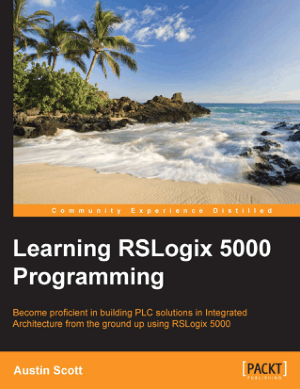 Free Download PDF Books, Learning RSLogix 5000 Programming