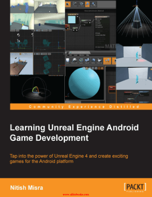Free Download PDF Books, Learning Unreal Engine Android Game Development
