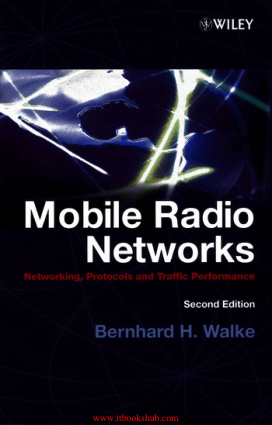 Free Download PDF Books, Mobile Radio Networks, 2nd Edition