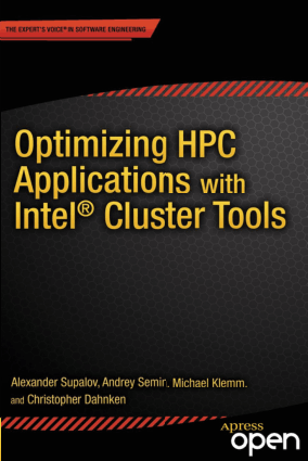 Free Download PDF Books, Optimizing HPC Applications with Intel Cluster Tools