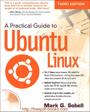 Practical Guide to Ubuntu Linux 3rd Edition