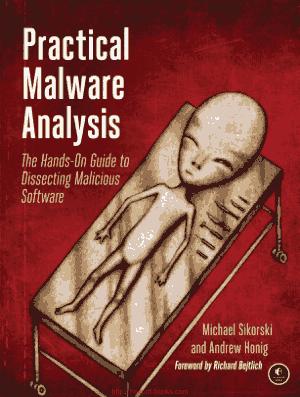 Free Download PDF Books, Practical Malware Analysis