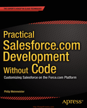 Practical Salesforce.com Development Without Code