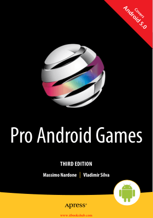 Free Download PDF Books, Pro Android Games 3rd Edition