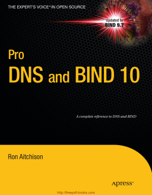 Free Download PDF Books, Pro Dns And Bind 10
