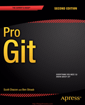 Pro Git, 2nd Edition – Networking Book