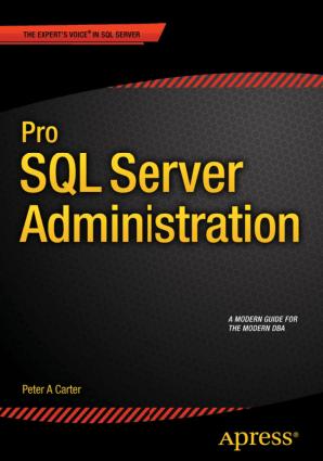 Free Download PDF Books, Pro SQL Server Administration
