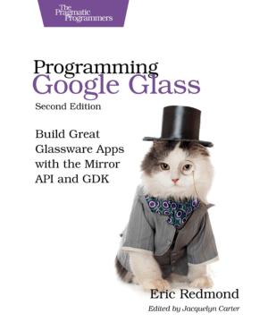 Free Download PDF Books, Programming Google Glass, 2nd Edition