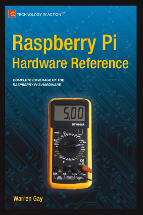 Free Download PDF Books, Raspberry Pi Hardware Reference