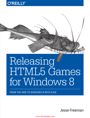 Free Download PDF Books, Releasing HTML5 Games for Windows 8