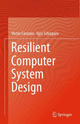 Free Download PDF Books, Resilient Computer System Design