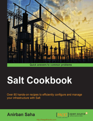 Free Download PDF Books, Salt Cookbook