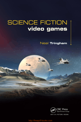 Free Download PDF Books, Science Fiction Video Games