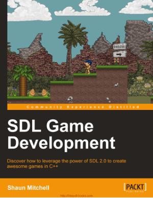 Sdl Game Development Ebook