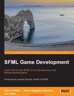 Free Download PDF Books, Sfml Game Development Ebook