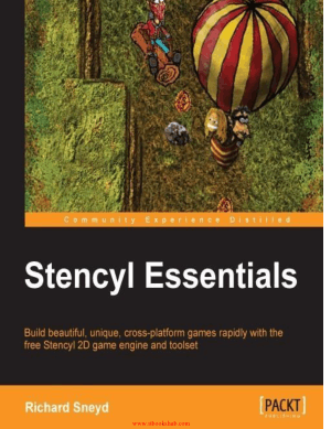 Free Download PDF Books, Stencyl Essentials