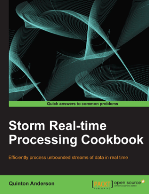 Free Download PDF Books, Storm Real Time Processing Cookbook