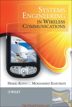 Free Download PDF Books, Systems Engineering In Wireless Communications