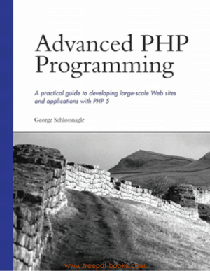 Advanced PHP Programming