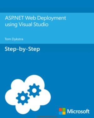 ASP.Net Web Deployment Using Visual Studio, Pdf Free Download