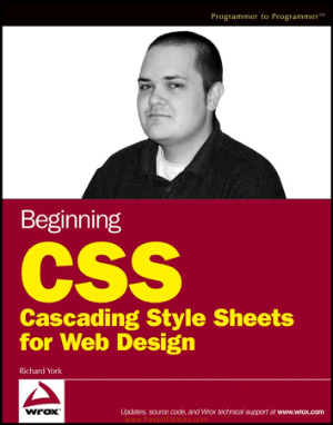 Free Download PDF Books, Beginning CSS Cascading Style Sheets For Web Design