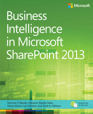 Business Intelligence In Microsoft Sharepoint 2013, Pdf Free Download
