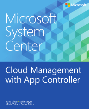 Cloud Management With App Controller