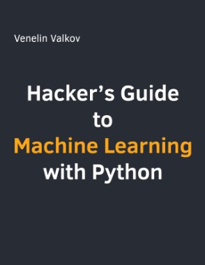 Free PDF Books, Hackers Guide to Machine Learning with Python (2020)