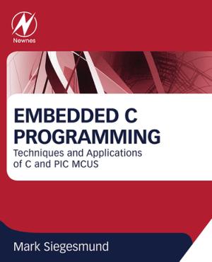 Embedded C Programming
