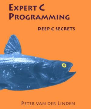 Free Download PDF Books, Expert C Programming