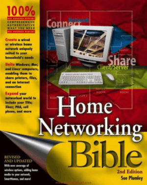 Free Download PDF Books, Home Networking Bible 2nd Edition