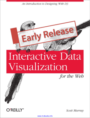 Interactive Data Visualization For Web
