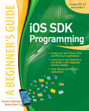 iOS Sdk Programming Beginners Guide