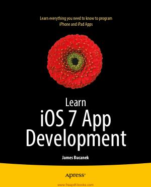 Learn iOS 7 App Development, Learning Free Tutorial Book