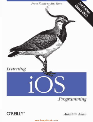 Learning iOS Programming 2nd Edition, Learning Free Tutorial Book