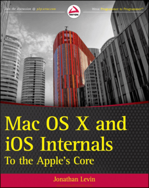 Mac Os X And iOS Internals