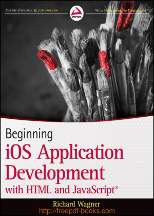 Beginning iOS Application Development With HTML And JavaScript, Pdf Free Download