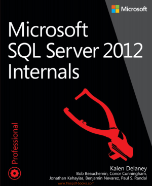 Free Download PDF Books, Microsoft SQL Server 2012 Internals