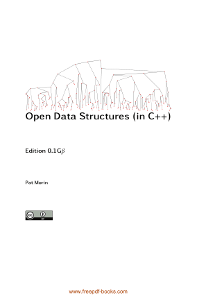 Open Data Structures In C++