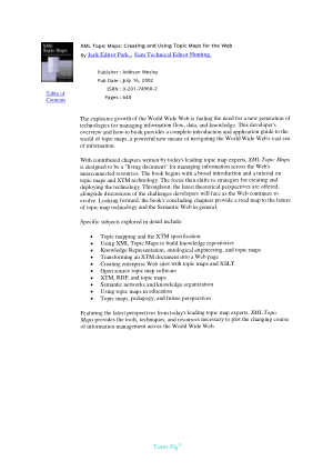 Free Download PDF Books, Practical Web Technologies