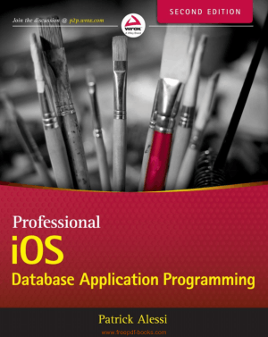 Professional iOS Database Application Programming 2nd Edition