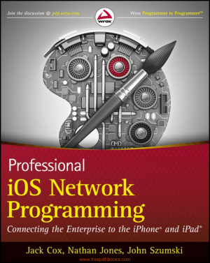 Free Download PDF Books, Professional iOS Network Programming