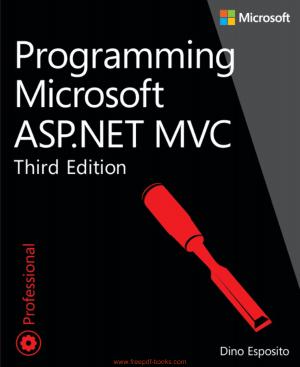 Free Download PDF Books, Programming Microsoft ASP.NET Mvc 3rd Edition Book