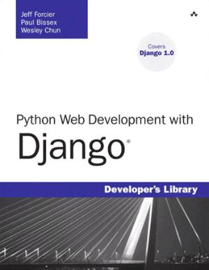 Free Download PDF Books, Python Web Development With Django