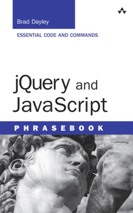 Query And Javascript