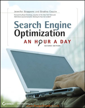 Free Download PDF Books, Search Engine Optimization An Hour A Day Second Edition